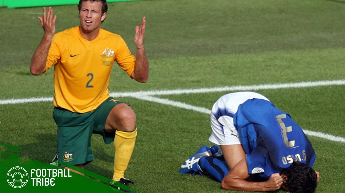 Pemain-Pemain yang Dibenci oleh Sebuah Negara karena Sepak Bola