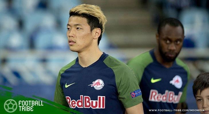 Hwang Hee-chan Susul Son Heung-min di Tottenham Hotspur?