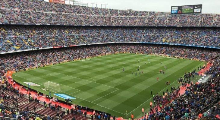 LaLiga Experience: Panduan Jalan-Jalan di Barcelona