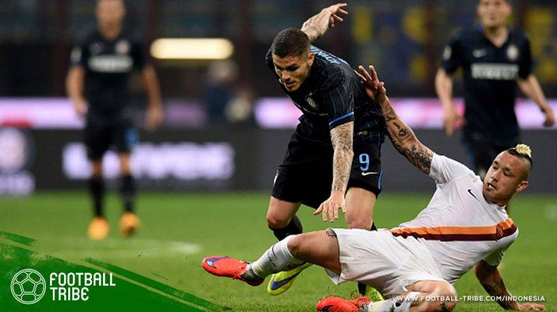 pemain kunci Serie A musim ini tidak laku di Piala Dunia