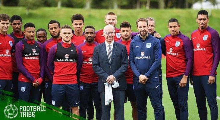Apakah Rivalitas Klub akan Kembali Mengganggu Kesempatan Inggris di Piala Dunia Nanti?