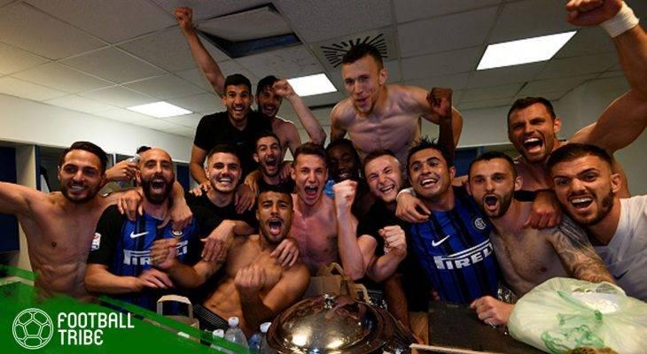 Apa yang Terjadi di Dunia Sepak Bola Semenjak Terakhir Kali Internazionale Milano Masuk ke Liga Champions?