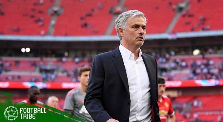 Tribe Rating: Tidak Ada Trofi untuk Jose Mourinho di Musim Ini