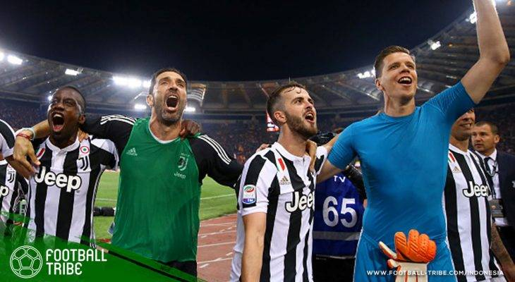 Rapor Pemain Baru Juventus: Bukan Sekadar sebagai Pelengkap