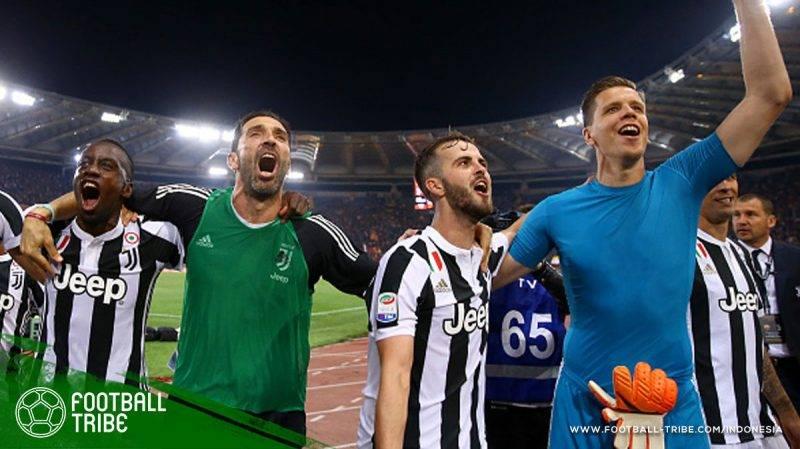 pemain yang didatangkan Juventus