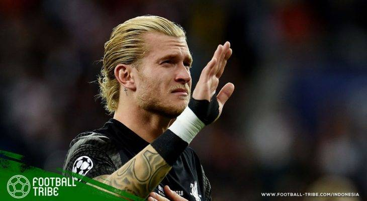 "Loris Karius: ""Mr. Klopp, I Don't Feel So Good…"""