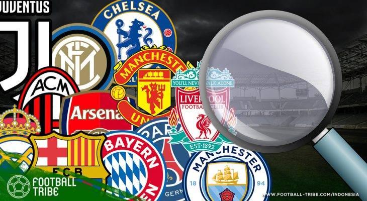 Apa yang Harus Dicari oleh Tim-Tim Besar Eropa untuk Persiapan Musim Depan?