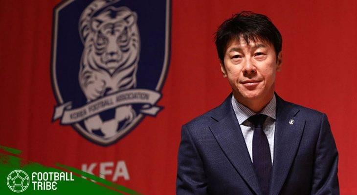 Korea Selatan Resmi Umumkan Skuat Sementara untuk Piala Dunia 2018