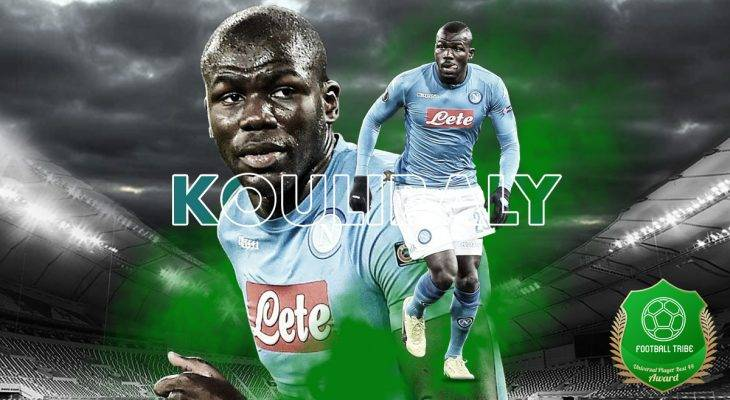 Football Tribe 44 Universal Player Awards: Kalidou Koulibaly