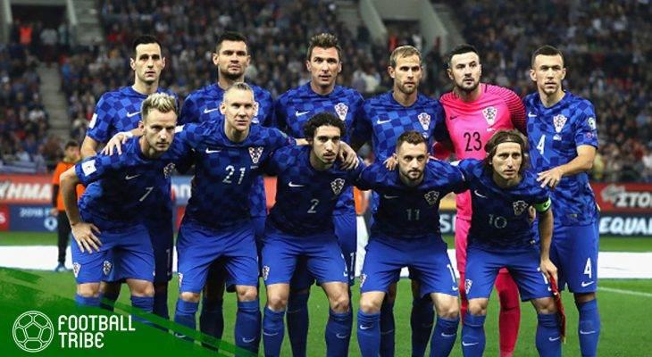 Lini Tengah Kroasia: Persaingan Gelandang Terbaik La Liga dan Serie A