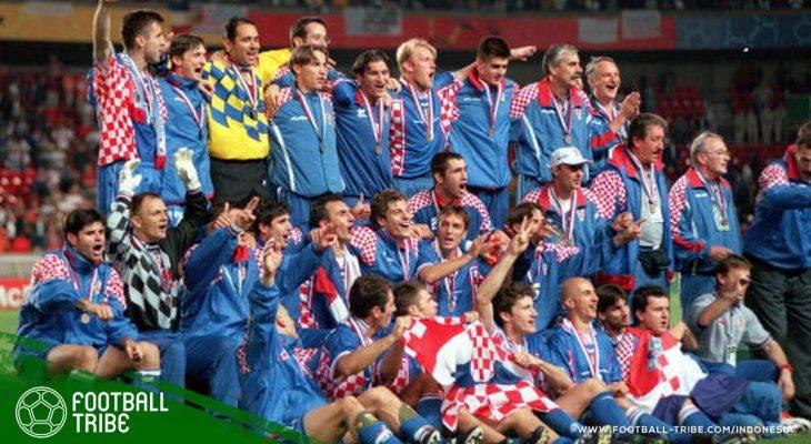 Kroasia 1998, Debutan Terbaik Sepanjang Sejarah Piala Dunia