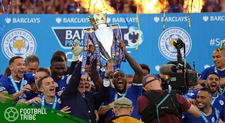 2 Mei: Dilly Ding Dilly Dong dan Dongeng Leicester City Pun Lahir