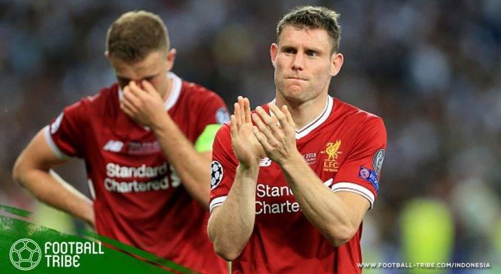Tribe Rating: Tak Ada Trofi Liga Champions Bagi Liverpool