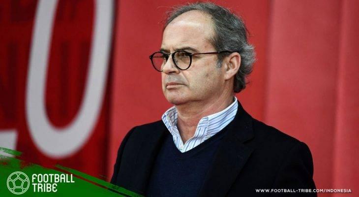 Luis Campos, Terpuruk dengan Lille dan Siap Dibajak oleh Chelsea