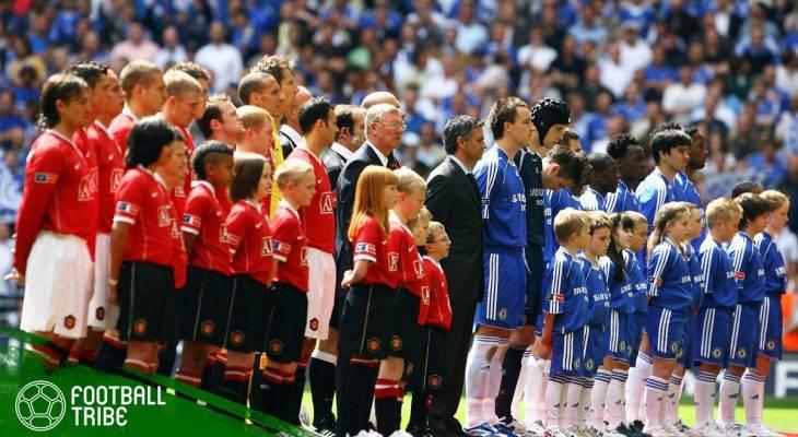Pemain Chelsea dan Manchester United di Final Piala FA 2007, di Mana Mereka Saat Ini?