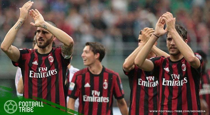 Fiorentina, 'Agen' Tiket Kompetisi Eropa untuk AC Milan