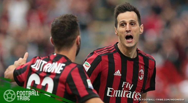 Tribe Rating: Kesempurnaan AC Milan di Pekan Pamungkas