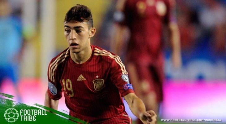 Penyesalan Munir El-Haddadi: Gagal Perkuat Maroko di Piala Dunia Akibat Tiga Belas Menit bersama Spanyol