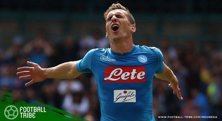 Serie A Giornata 36: Blunder Napoli dan Udinese yang Terancam Degradasi