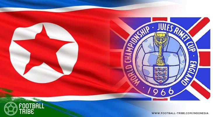 Pak Seung-jin, Pencetak Gol Perdana dari Asia di Piala Dunia