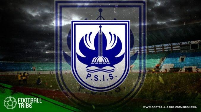 86 Tahun PSIS Semarang: 8angkit dan Berjuan6!