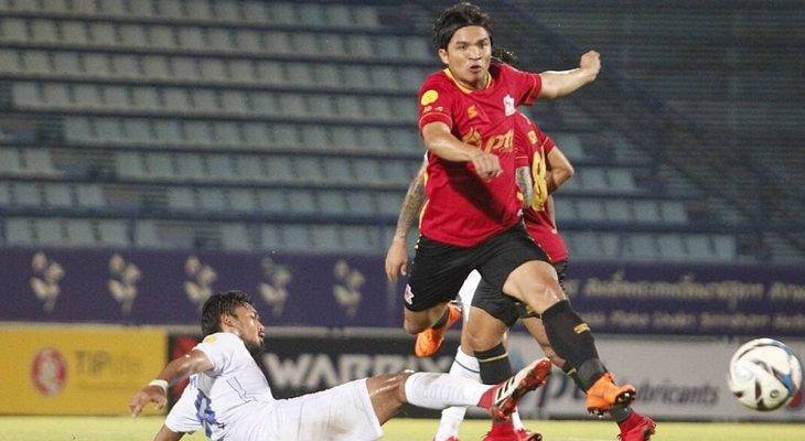 PTT Rayong Puncaki Klasemen Thai League 2 Tanpa Ryuji Utomo