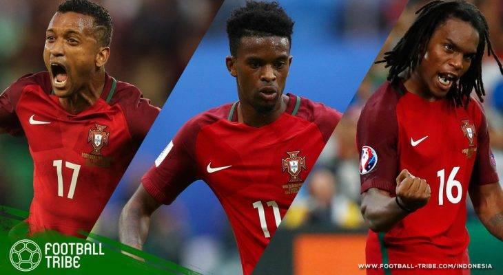 11 Pemain Terbaik Portugal yang Diabaikan Fernando Santos