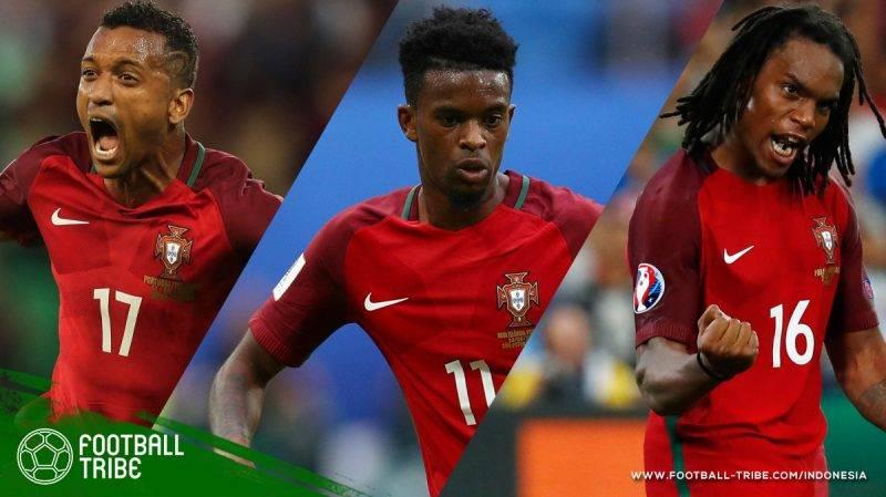 pemain berkualitas Portugal yang tak dipanggil