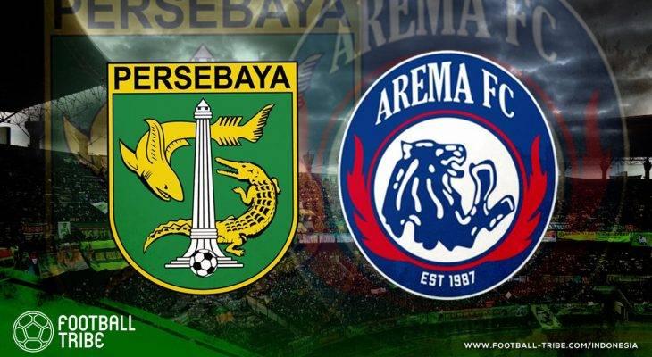 Persebaya Surabaya vs Arema FC: Bukan Sekadar Derby Jawa Timur Biasa