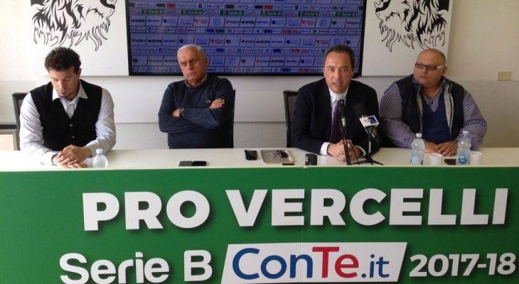 Salah Satu Klub Tertua di Italia, Pro Vercelli, akan Dijual Secara Gratis