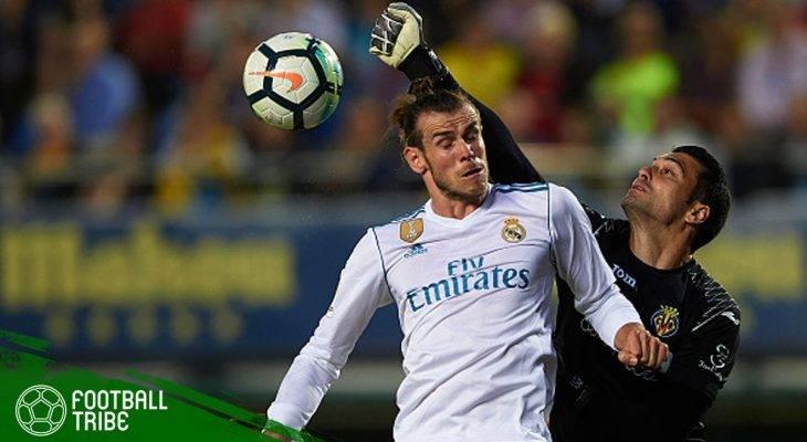 Real Madrid Akhiri Musim Ini di La Liga dengan Hasil Imbang