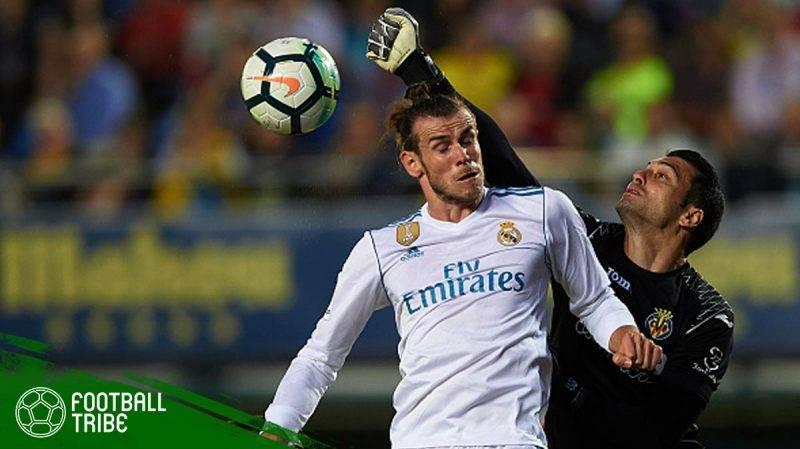perjalanan Real Madrid musim ini