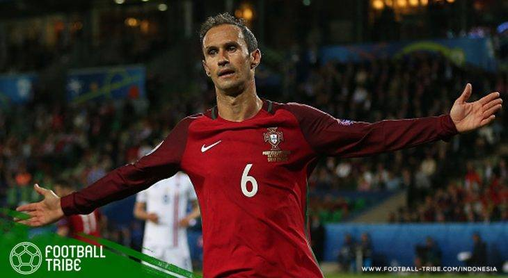 Ricardo Carvalho, Batu Karang Timnas Portugal dan Bek Kepercayaan José Mourinho