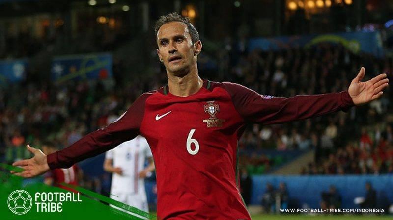 Carvalho akan segera gantung sepatu