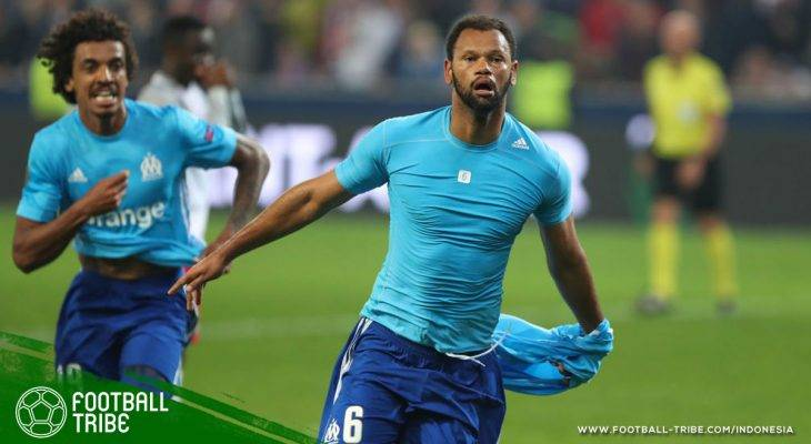 Gol Telat Rolando Antarkan Marseille ke Final Liga Europa