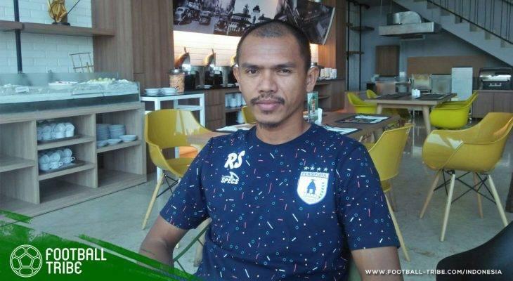 Ricardo Salampessy, tentang Reno dan Masa Depan Persipura Jayapura