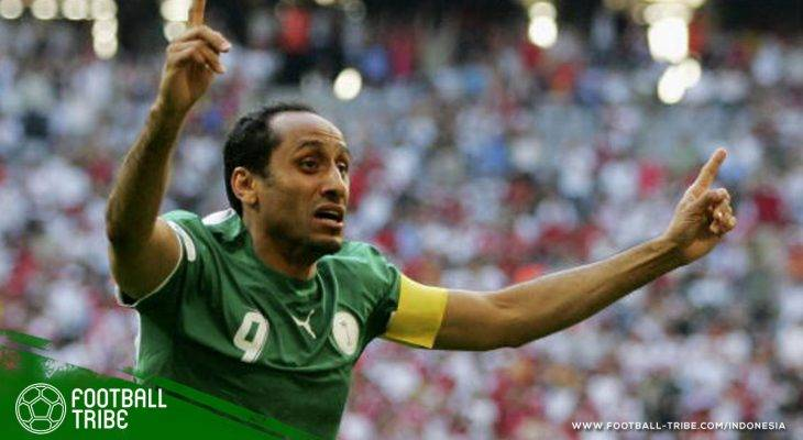 Lima Pemain Asia yang Mengukir Sejarah di Piala Dunia