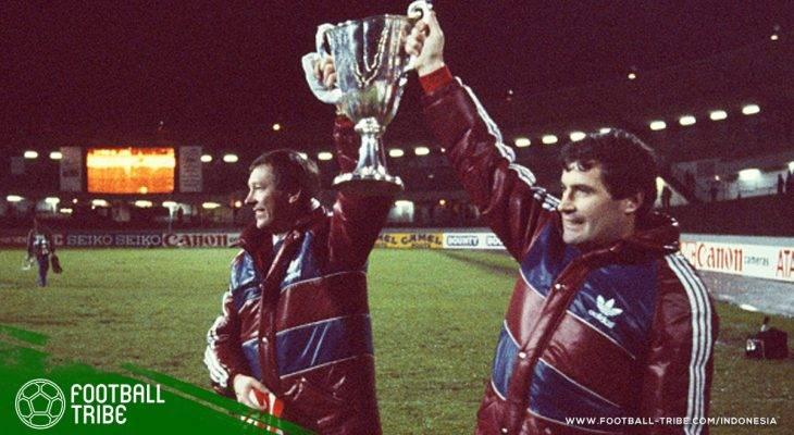 11 Mei 1983: Trofi Eropa Perdana Sir Alex Ferguson