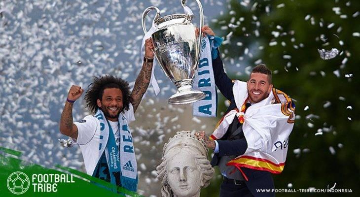 Kenapa Spanyol Bisa Sangat Dominan di Liga Champions?