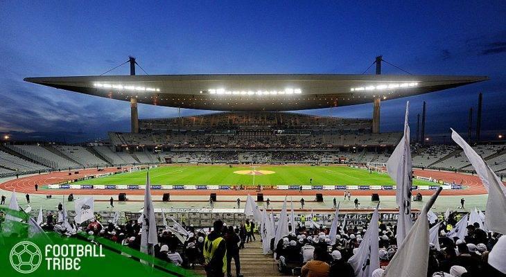 Final Liga Champions 2020 akan Dilangsungkan di Istanbul!