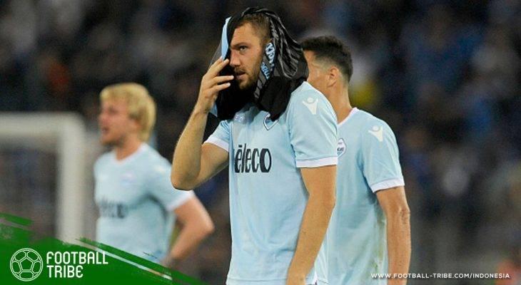 Serie A Giornata 38: Perpisahan, Perayaan, dan Kegagalan