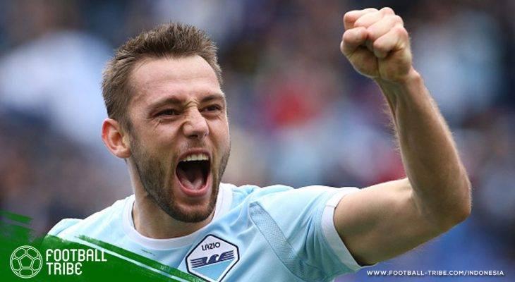 Stefan de Vrij Resmi Menjadi Pemain Internazionale Milano Per Musim Depan