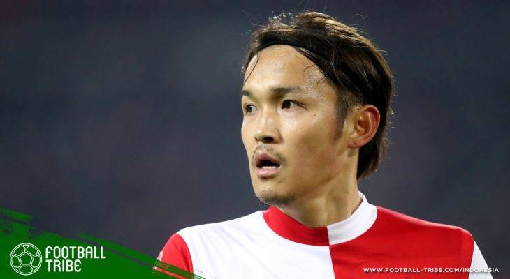 Takashi Usami, Mundur Lalu Melompat Lebih Jauh bersama Fortuna Dusseldorf