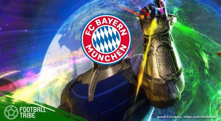 Bayern Munchen Bak Thanos di Bundesliga, Sebelas Pemain Ini Mungkin Bisa Mengalahkannya