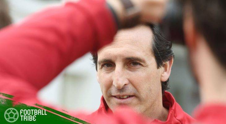 6 Pemain Arsenal yang Bakal Berkembang di Bawah Arahan Unai Emery