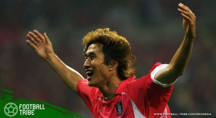 Yoo Sang-chul, Pahlawan Terlupakan Korea Selatan di Piala Dunia 2002