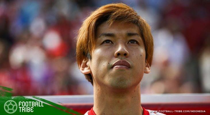 Yuya Osako, dari Köln ke Werder Bremen dan Karier yang Awet di Jerman