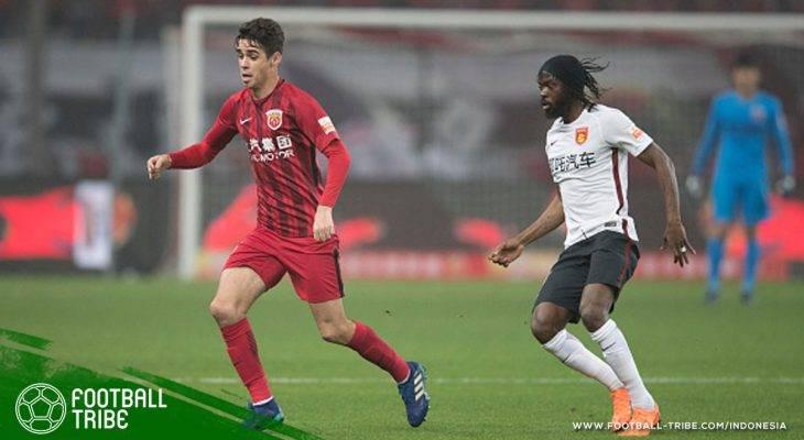Rencana Batasan Gaji di Liga Super Cina dan Nasib Para Bintang Dunia