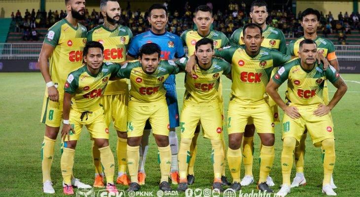 Andik Vermansah Gagal Bersinar, Kedah FA Takluk di Kandang Sendiri