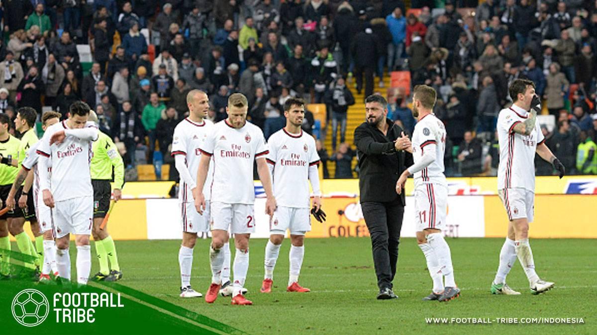 bursa transfer AC Milan